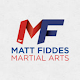 Matt Fiddes Martial Arts APK