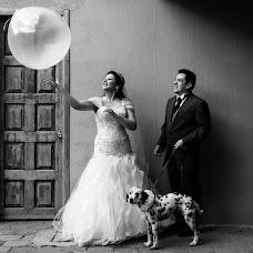 Vestuvių fotografas Viviana Calaon moscova (vivianacalaonm). Nuotrauka 09.10.2018