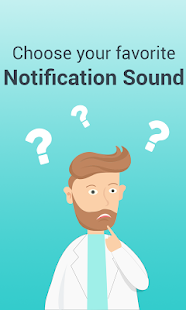 Rick's Soundboard - Notification - náhled