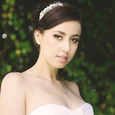 Wedding photographer Kristina Druzhinina (krisstiD). Photo of 11.07.2014
