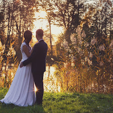 Wedding photographer Piotr Kowal (PiotrKowal). Photo of 08.04.2018