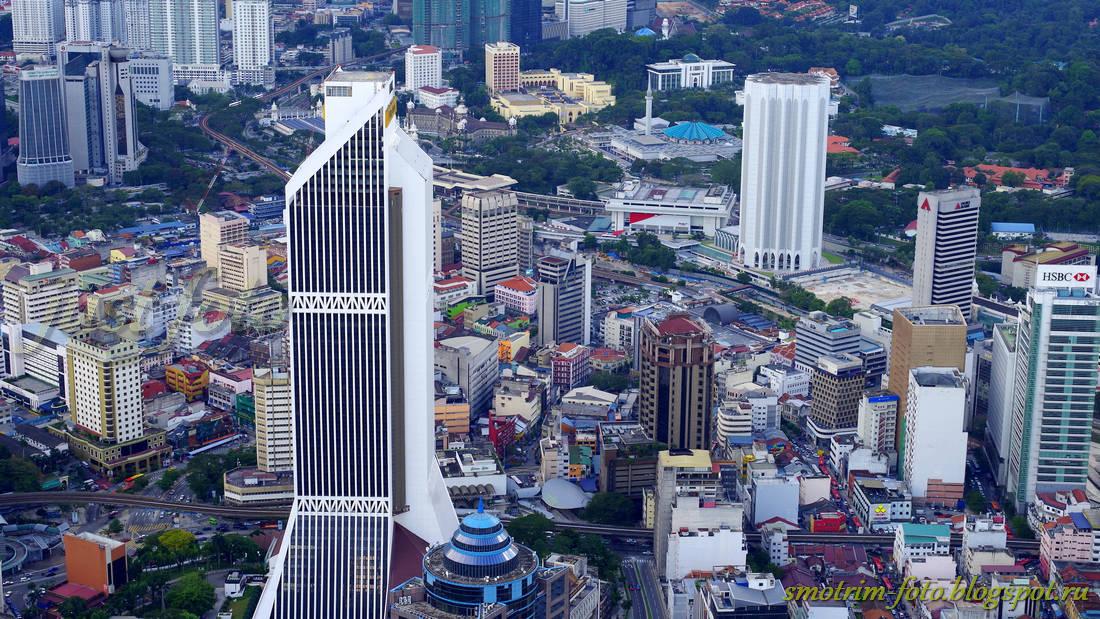Авиабилеты Куала-Лумпур