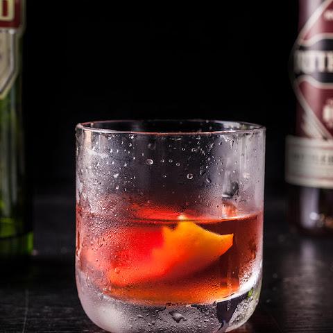 Michael Neff's Bravo Cocktail Rezept | Yummly