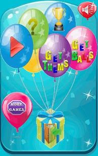 All The Balls! Screenshot