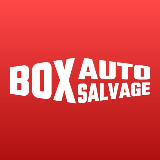 Box Auto Salvage 遊戲 App LOGO-硬是要APP