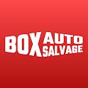 Box Auto Salvage icon