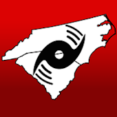 Carolina Hurricane Tracker