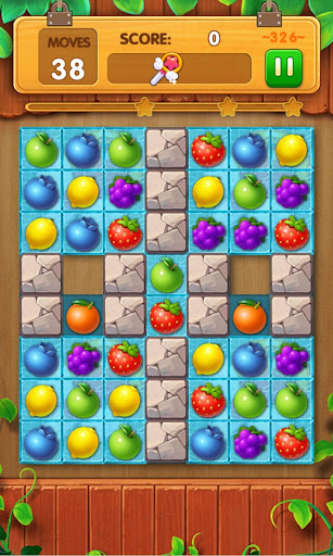 Fruit Burst 3.8 Screenshots 3