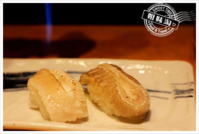 次郎本格日本料理比目魚2