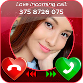 Love Caller with Love Ringtones