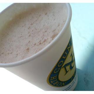 Delicious Hot Cocoa
