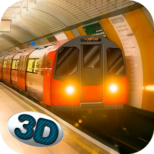 London Subway Train Simulator for PC and MAC