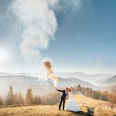 Свадебный фотограф Павел Гомзяков (Pavelgo). Фотография от 30.12.2018
