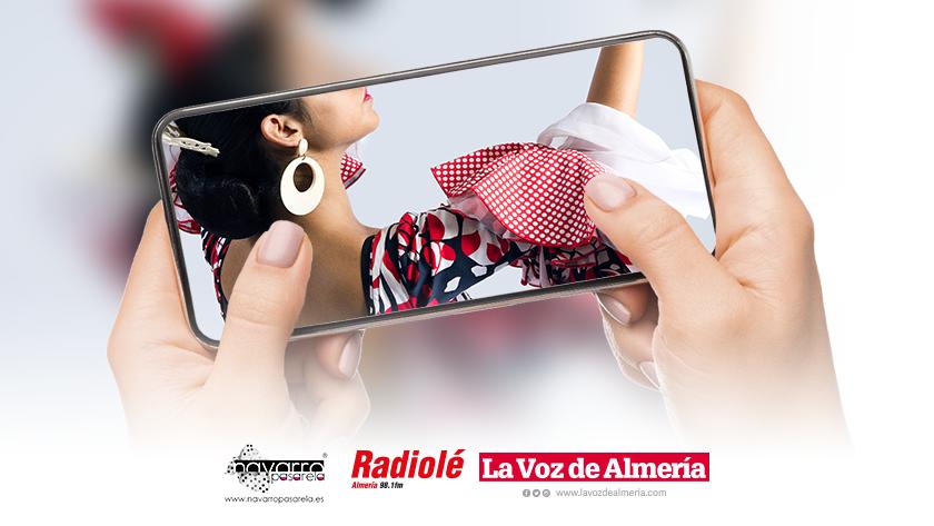 Concurso trajes de flamenco 2021