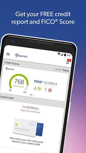 PC u7528 Experian - Free Credit Report & FICOu00ae Score 2