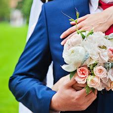 Wedding photographer Aleksandr Efimov (AlexEfimov). Photo of 01.11.2016