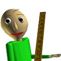 Baldi's Basics Classic icon