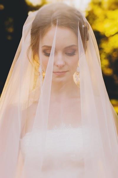 Wedding photographer Mariya Kazanceva (Kezmary). Photo of 14.09.2015
