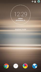 M9+ Theme for LG Home v1.0