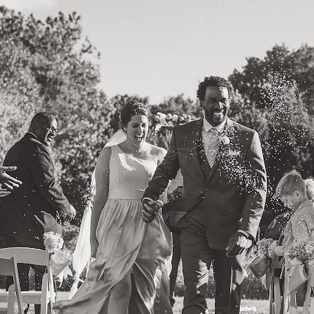 Wedding photographer Edson Mendes (edsonmendes). Photo of 08.10.2017