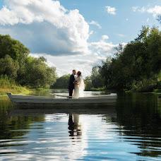 Wedding photographer Nadezhda Bocharova (bocharova). Photo of 24.11.2017