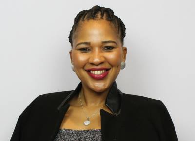 Altron Document Solutions Business Development Manager for SOE and Government, Zandile Poyo.
