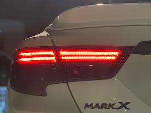 マークX GRX130のカスタム事例画像 ぷーまさんの2020年06月24日21:08の投稿