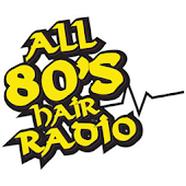 All 80's Hair Radio