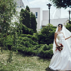 Wedding photographer Maksim Gucal (MaximGutsal). Photo of 29.07.2017