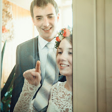 Wedding photographer Mariya Tikhomirova (Tikhomirova). Photo of 29.07.2014
