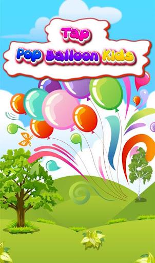 Baby Games: Tap Pop Balloon 1.1.2 screenshots 4