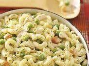 'tuna Veggie Macaroni' Recipe