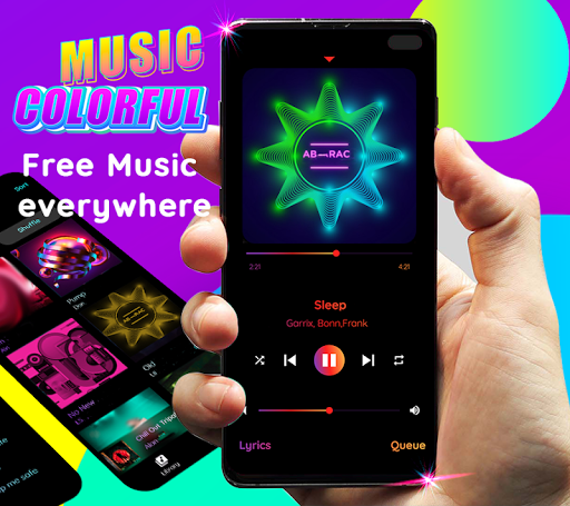 Music Player 2020 screenshot 3