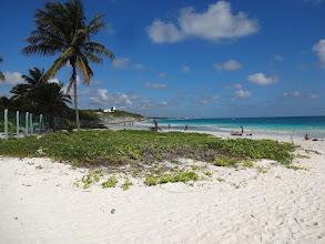 Photo: Po návštěvě rujn jsme šlápli do pedálů a poctili svojí přítomností nejbližší veřejnou pláž.