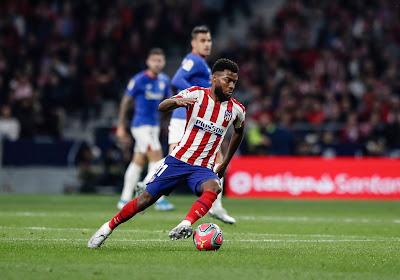 L'Atlético Madrid aurait décidé de vendre quatre joueurs