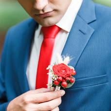 Wedding photographer Evgeniy Ishmuratov (eugeneishmuratov). Photo of 01.05.2017