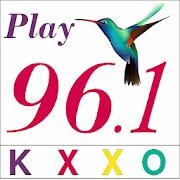 KXXO Mixx 96.1