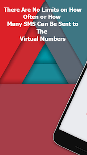 Temp Number – Free Virtual Phone Numbers Apk  Download For Android 1