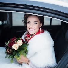 Wedding photographer Alena Bozhko (alenabozhko). Photo of 21.01.2016