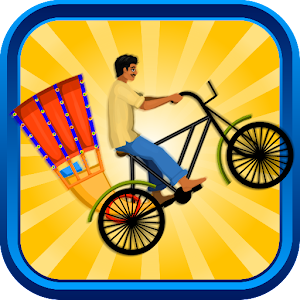 Rickshaw Games Dhaka: Racing for PC and MAC
