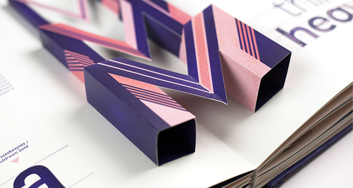 Typop-up Book
