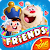 Candy Crush Friends Saga file APK for Gaming PC/PS3/PS4 Smart TV