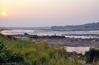 Photo: Congo River