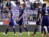 Makarenko mist de volledige voorbereiding met Anderlecht
