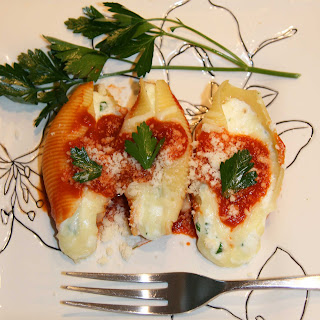 How to Make Perfect Presentation Stuffed Shells Recipe Every Time