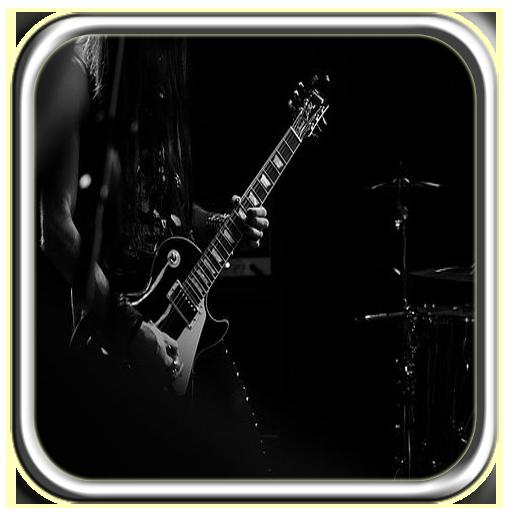 Learn Basic Guitar Melodies (app)