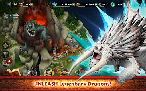 Dragons: Rise of Berk 1.49.17 Screenshots 12
