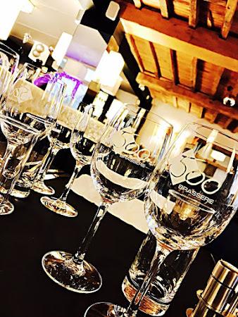 Welkom in Brasserie 500 tijdens de feestdagen