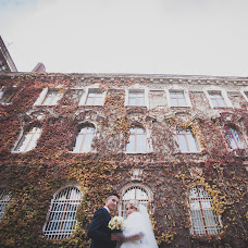 Wedding photographer Ivanna Ilkiv (ivaniko1). Photo of 09.11.2015