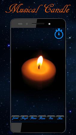 Night Candle 9.0 screenshot 2089985